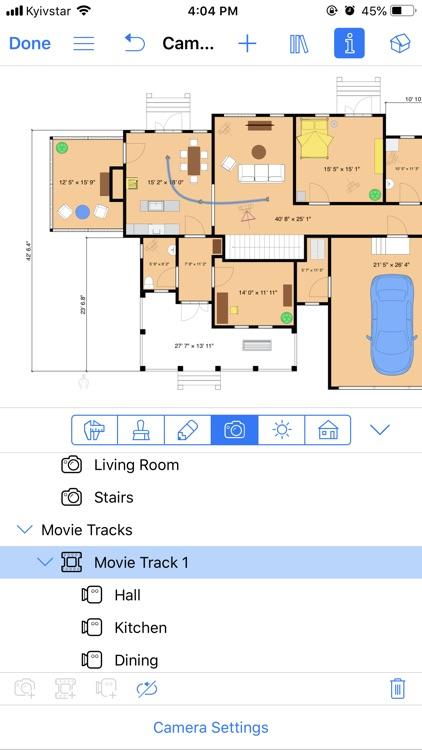 Live Home 3D Pro: House Design screenshot-8