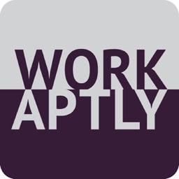Work Aptly Mobile