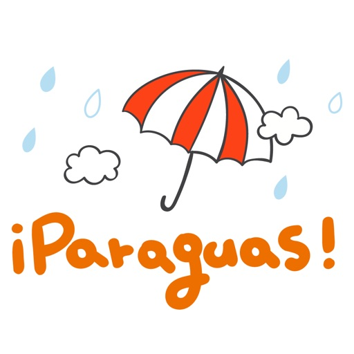 Todays weather for Spanish