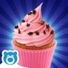 Cupcake Maker cooking games -