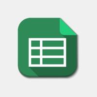 表格制作器-excel表格手机版简易表格制作工具
