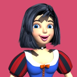 SnowWhite - Book & Games