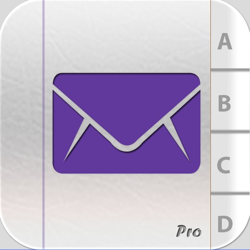Group Email Pro