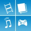 Collectors: Movies Games Books - iPhoneアプリ