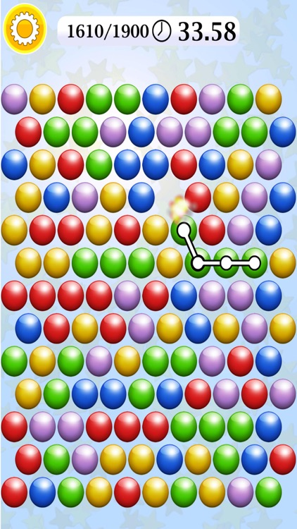 Connect Bubbles screenshot-0