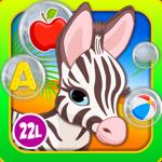 Kids Bubble Learning Games A Z Hack Online Generator  img