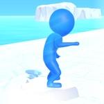 IceSlide 3D