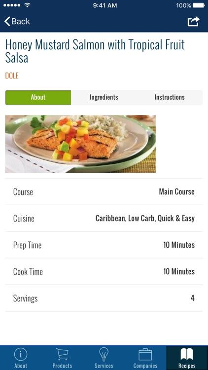 Eat! Gluten-Free screenshot-4
