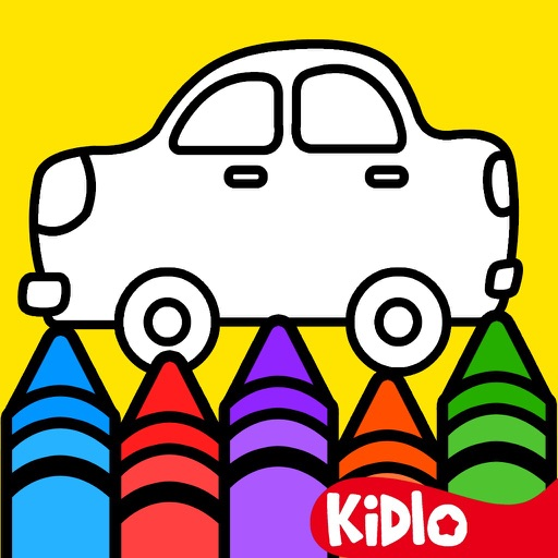 Coloring Pages - Color Book