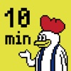 10minHtml-プログラミングエディタ
