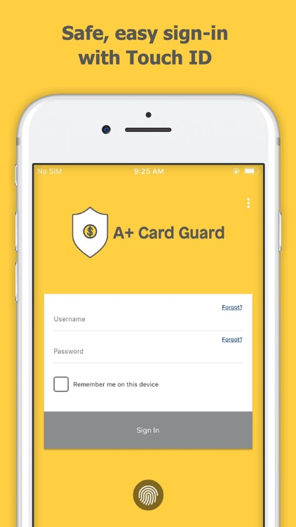 A+ Card Guard screenshot-6