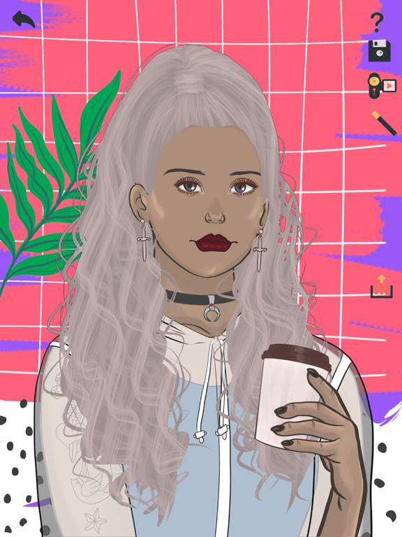 FACEICON - Cartoon Yourself Screenshots