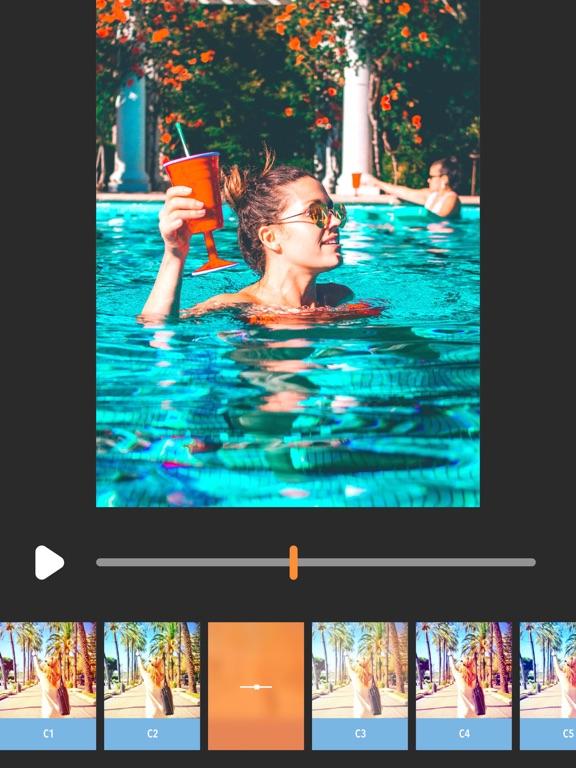 Piczoo2: Photo & Video Editor-ipad-0