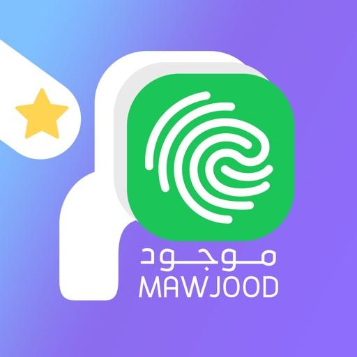 Mawjood - Admin