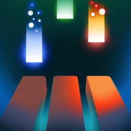 Color Flow - Piano Game