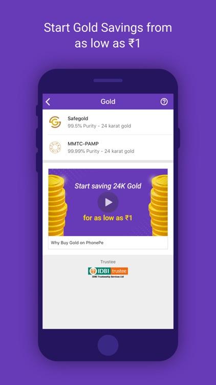 PhonePe - India's Payments App screenshot-7
