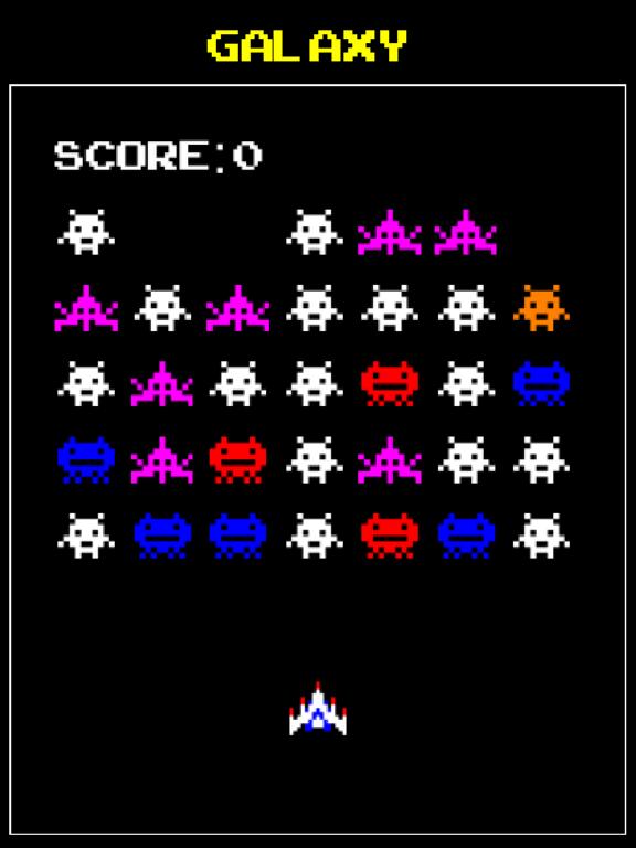 6 Classic Arcade Watch Games screenshot 7