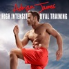 Adrian James: HIIT - iPhoneアプリ