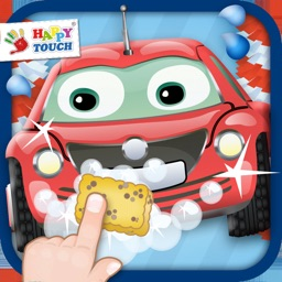 Car-Games for Kids 2020