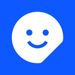 Ícone do app Sticker.ly - Sticker Maker