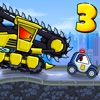 Car Eats Car 3 - Racing Cars - iPhoneアプリ