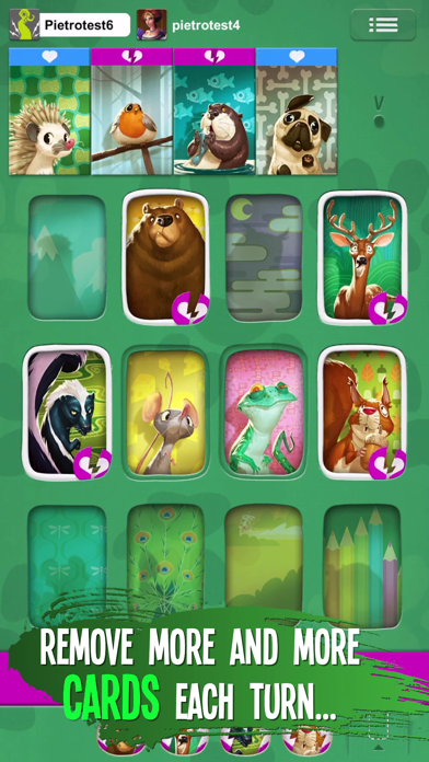 Similo: The Card Gameのおすすめ画像3