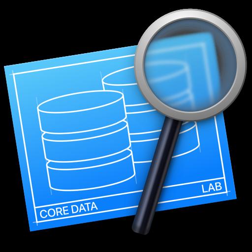 Core Data Lab