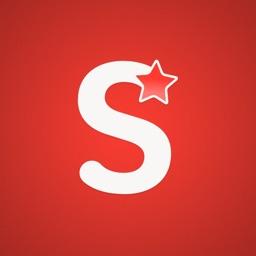 SelfieStar: Chat, Flirt & Date