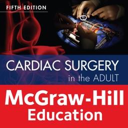 Cardiac Surgery in Adults, 5/E