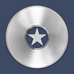 Platinum Music Player