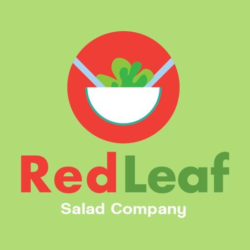 Red Leaf Salad Company