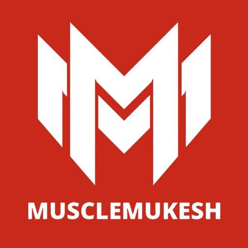 MuscleMukesh