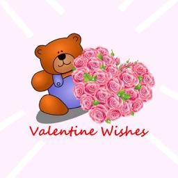 Valentine Hearts & Teddy Bears