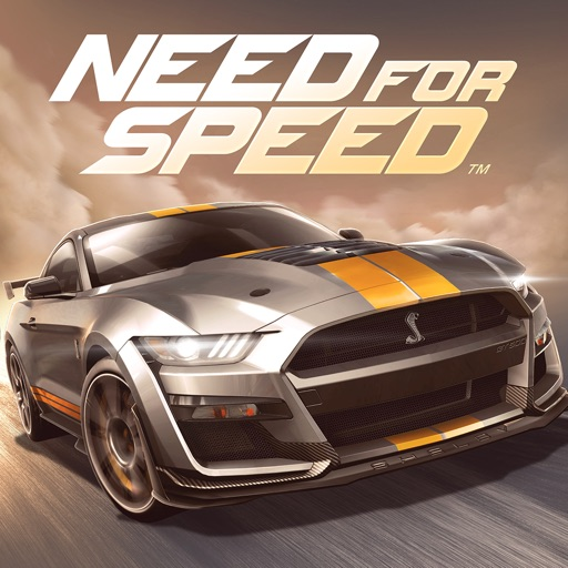 Need for Speed No Limits iOS Hack Android Mod