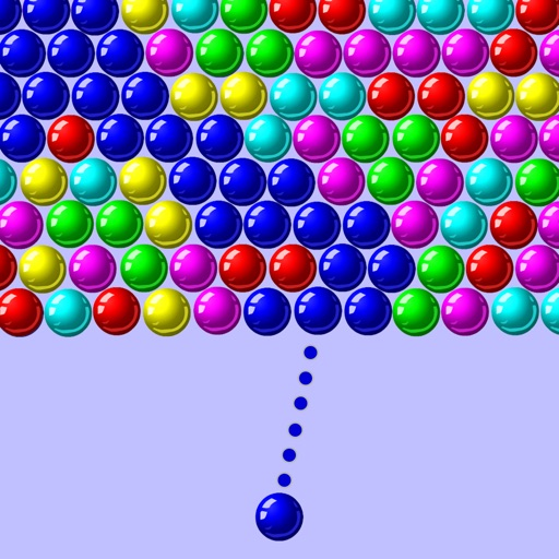 Bubble Shooter - Pop Bubbles icon