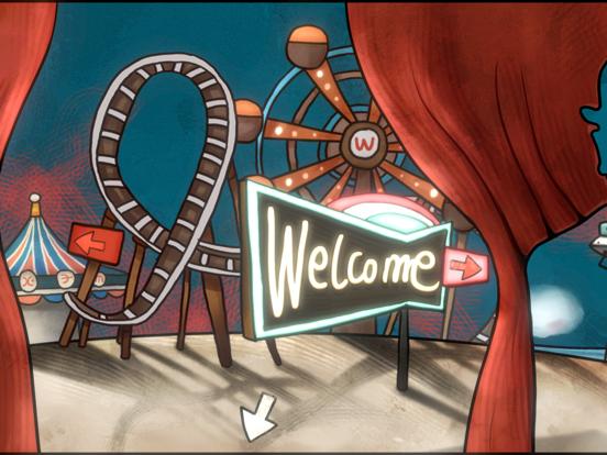 ISOLAND: The Amusement Park screenshot 7