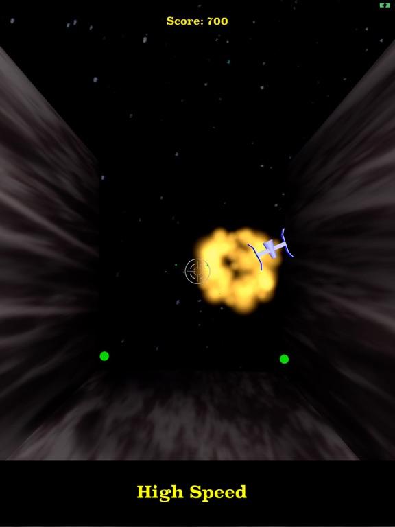 Screenshot #4 pour Space Battle AR