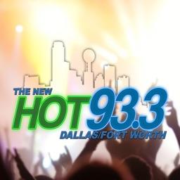 Hot 93.3 Hits