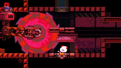 Bomb Chicken screenshot #2