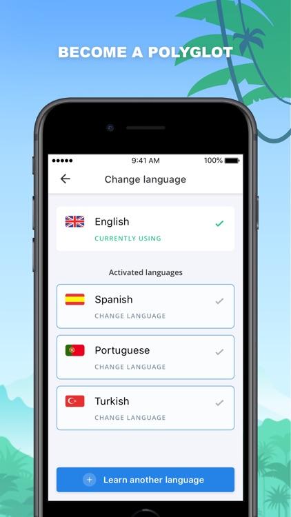 Learn English with Lingualeo screenshot-5