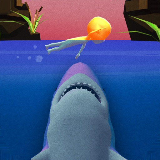 Shark Escape 3D