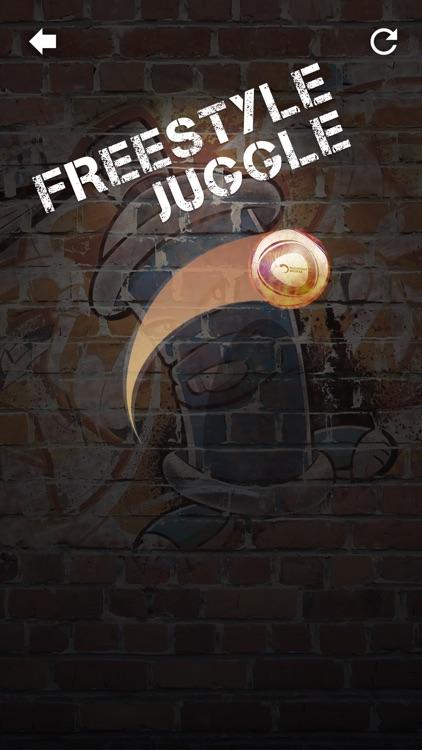 Freestyle Juggle