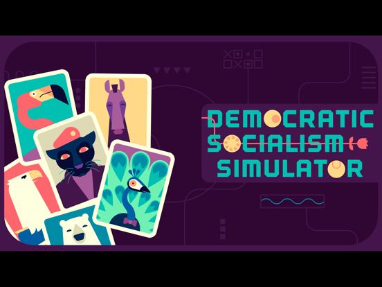 Democratic Socialism Simulator screenshot 6