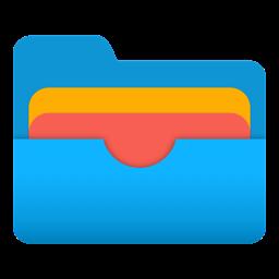 Ícone do app Color Folder Master