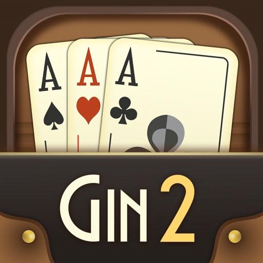 Grand Gin Rummy 2: Card Game