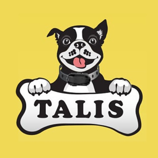 Talis Love, care your Pets