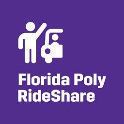 Florida Poly Rideshare