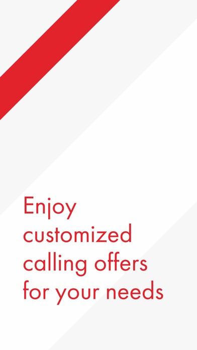Rebtel: International Calling app image