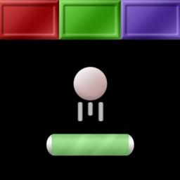 Brickle : The Brick Breaker