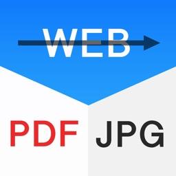 Web Capture 2 Jpg, Pdf